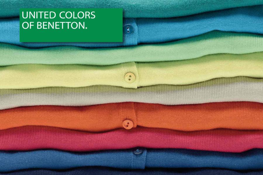 Progetto Benetton
